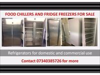 Commercial Kitchen Equipment Bakery Machinery, Ovens and Refridgerators