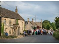 Escape the rate race - Live in Commis Chef in 1700's Cotswold Pub in idylic hamlet