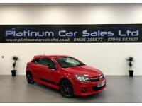 VAUXHALL ASTRA VXR (red) 2007