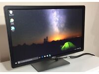"24"" FULL HD (1920 x 1080) for PC, Gaming, Home, Office, DELL LCD MONITOR P2417H"