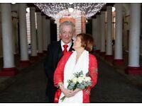 Event Photographer - Informal Candid Wedding Photography - Studio Portraits