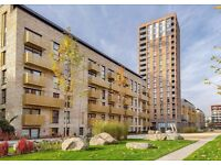 BRAND NEW 2 BED 2 BATH LUXURY APARTMENT 15th flr IN Greenland Place, Malmo Tower, Surrey Quays SE8