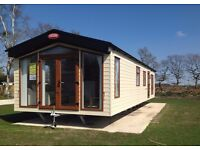NEW 2015 Carnaby Serenade Static Caravan Holiday Home For Sale Near York