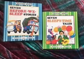 Retro Children's Books 1970s