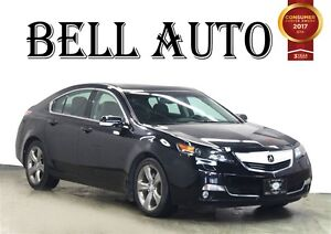 2012 Acura TL TECH PKG AWD NAVIGATION BLUETOOTH