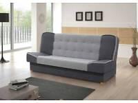 High quality sofa bed Zuza,sofa bed with storage,double bed,Polskie sofy,wersalki