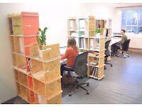 Desk / studio space to rent in Dalston, Hackney, East London