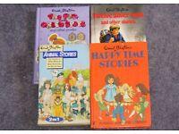 Enid Blyton Kids Books