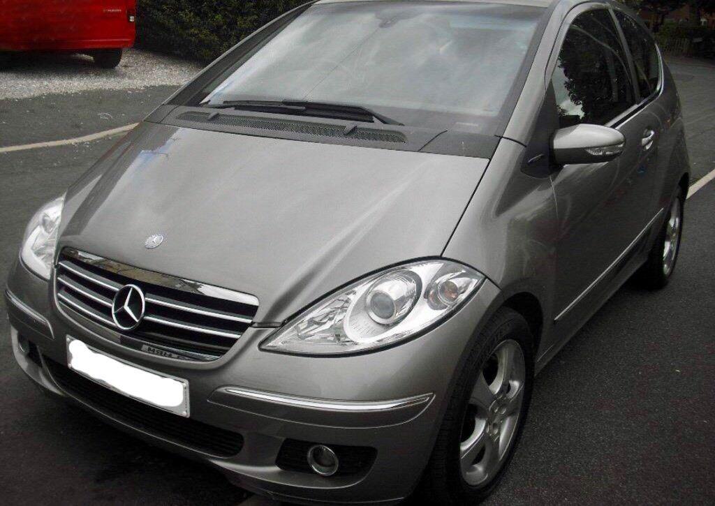 Mercedes A class £1500 ONO