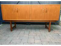 G Plan Fresco Sideboard Vintage Retro Mid Century - Delivery Available