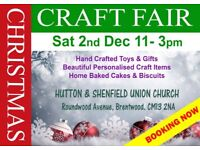 CHRISTMAS ARTS AND CRAFT EVENT