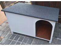 Brand new dog kennels