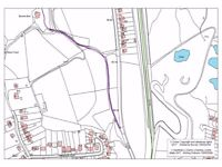 Land Wanted By Planning Consultants any land large or small with or without planning permission