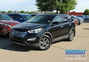 2014 Hyundai Santa Fe Sport 2.4 L | HEATED SEATS | BLUETOOTH | U
