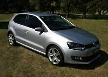 2013 Volkswagen Polo 77TSI Hatchback w/ Sports Pack, Single Owner Randwick Eastern Suburbs Preview