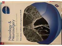 Neurology and neurosurgery Eureka book
