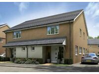 One Bedroom House Priors Hall Corby £150 P/W Good Location Double Driveway