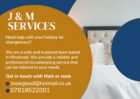 Houskeeping and Cleaning Service