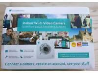 Ycam home security Wi-Fi camera