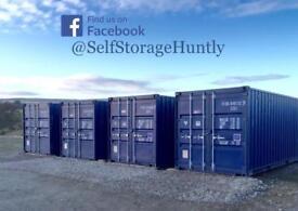 Self Storage Huntly (Aberdeenshire)
