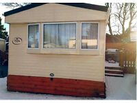 For rent caravan holiday home in boat of garten aviemore