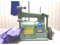 Merrow Shell Stitch 18-E Industrial Sewing Machine