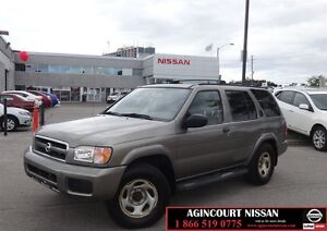 2004 Nissan Pathfinder Chinook |AS-IS SUPERSAVER|