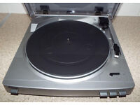 Aiwa PX E860 Turntable Full Automatic System