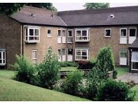 Sheltered accommodation in the Manningham area of Bradford - NO bond required!
