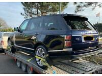 Car Transportation, Car Collection and Delivery Service