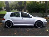 Vw Golf Gti 1.8 Turbo 220bhp Anniversary Kit