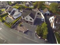 Aerial Photography Business For Sale or Swap