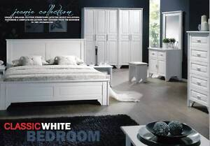 new WHITE GLOSS BEDROOM & LOUNGE FURNITURE ezi pay 6-30 months Bundall Gold Coast City Preview