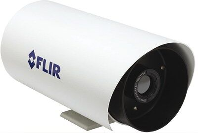 NEW FLIR SYSTEMS OUTDOOR THERMAL CAMERA SR-313 35MM/30HZ-1/2 OF WHOLESALE PRICE!