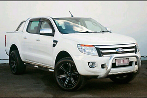 2013 ford ranger 3.2XLT mk ll turbo diesel Brookwater Ipswich City Preview