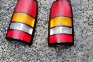 Gmc tail lights