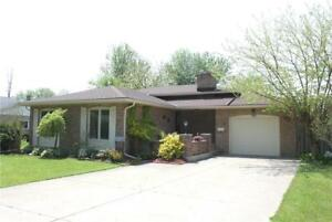 691 PARKDALE Avenue Fort Erie, Ontario