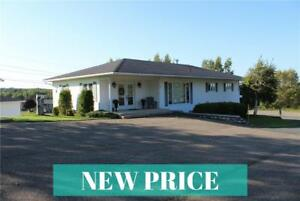 5 Caswell Street Grand Falls, New Brunswick
