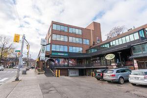 Modern Office Space - Downtown Hamilton