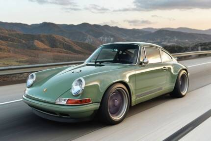 Porsche wanted ALL MODELS ANY CONDITION Penrith Penrith Area Preview