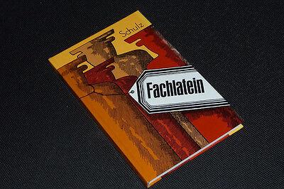 FACHLATEIN : Lateinische Formlehre A - Z  Fach-Latein  Rezepturen Nomenklatura