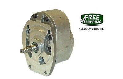 Hydraulic Pump Ih Farmall Super M Super Mta 400 450 500 600 650 - Gas Tractor