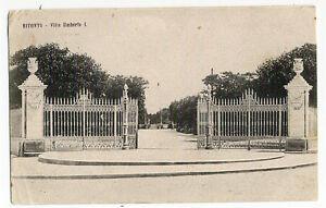 Bitonto - viaggiata per Fratte nel 1907 - 3161 ED - - Bivio Donnici, Italia - L'oggetto può essere restituito - Bivio Donnici, Italia