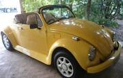 VW Beetle Convertible 1967 4 Speed Manual. Oxenford Gold Coast North Preview