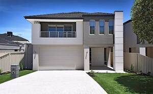 Brand New and Ready to Move in - Home Open: Sat 18th 1:00 - 1:45 Yokine Stirling Area Preview