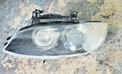 2007-2010 BMW 328i 335I E92 COUPE FRONT LEFT DRIVER HEADLIGHT HID XENON LAMP OEM