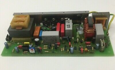 Leica Microscope Power Supply Bc 12v 100w Board 11301362202000