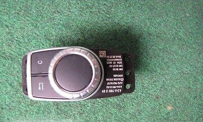 Original Mercedes-Benz W117 CLA W156 GLA Bedinteil Radio/Comand A2469001309