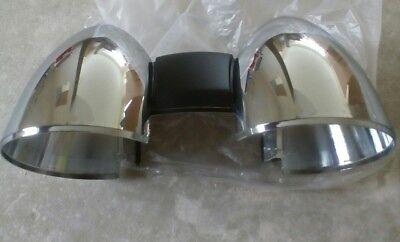 SUZUKI GSF 600 1200 BANDIT FAIRED UNFAIRED SPEEDO REV CLOCK COVER CASING