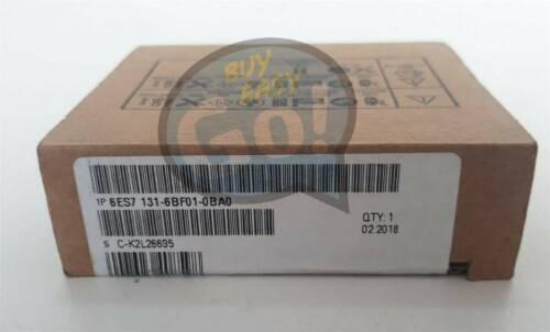 1PC New Siemens 6ES7131-6BF01-0BA0 6ES7 131-6BF01-0BA0 PLC